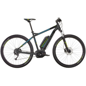 "Serious Bear Rock Elcykel MTB Hardtail 29"" svart"